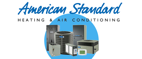 Proud to Offer American Standard A/Cs