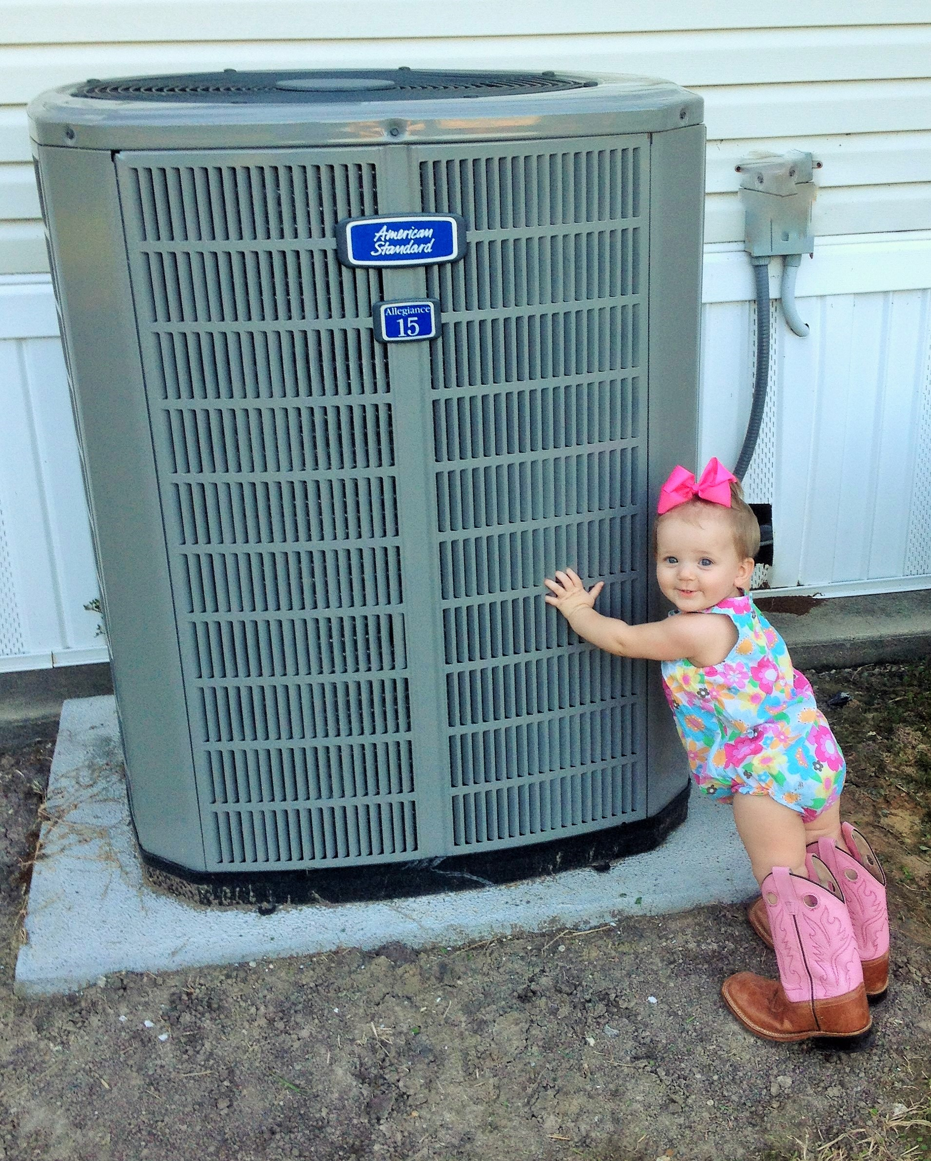 About Us | Bay Area AC, Heating, and Plumbing | Alvin, TX